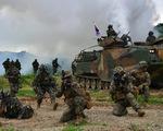 Trung Quốc đã biết trước chuyện ngừng tập trận Mỹ - Hàn