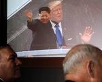 Cùng xem món quà từ Hollywood của ông Trump tặng ông Kim Jong Un