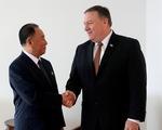 Ông Pompeo: Mỹ cam kết phi hạt nhân hóa hoàn toàn bán đảo Triều Tiên - ảnh 2
