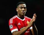 Martial công khai ý định rời Manchester United