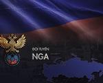 Chân dung tuyển Nga