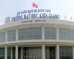 Trường ĐH Kiên Giang liên kết đào tạo