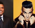 Lễ khai mạc World Cup 2018 sẽ được đốt nóng bởi Robbie Williams