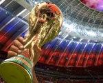 Lịch trực tiếp World Cup 2018 trên VTV và HTV