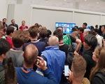 Vừa khai mạc World Cup, FIFA đã khiến phóng viên nổi giận