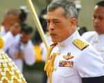 Thái Lan trao quyền kiểm soát gia sản 60 tỉ USD cho nhà vua