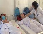16 bệnh nhân dương tính với cúm H1N1 tại Bệnh viện Từ Dũ
