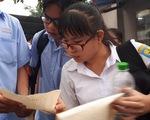 Bài giải đề tiếng Anh thi lớp 10 TP.HCM