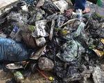 Ra mắt ứng dụng hỗ trợ người dân phân loại rác tại nguồn