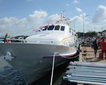 Thêm chuyến tàu khách đến đảo Phú Quý