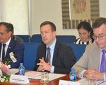 IDECAF và Viện Pháp thúc đẩy hoạt động văn hóa tại Việt Nam