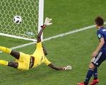 Nhật - Senegal 2-2: Hai đội rượt đuổi tỉ số hấp dẫn