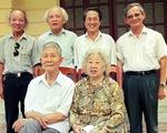 Giáo sư Phan Huy Lê: Ngọn lửa không tắt
