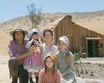 Ngôi nhà nhỏ trên thảo nguyên bị nghi ngại phân biệt chủng tộc