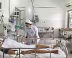 Người nhiễm cúm A/H1N1 diễn tiến xấu
