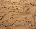 Ngắm những phác thảo lỡ hẹn 10 năm của họa sĩ Nguyễn Gia Trí
