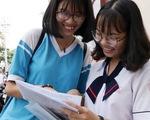Đề tham khảo thi THPT quốc gia 2019 môn tiếng Anh