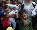Mỹ sẽ bác đơn xin thị thực của dân nhập cư quá nghèo