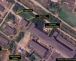 Triều Tiên vẫn nâng cấp lò phản ứng hạt nhân
