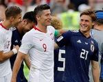 Vì fair-play Nhật đá không fair-play
