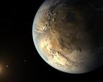 """Tìm thấy hai hành tinh """"bản sao"""" của Trái đất?"""