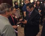 Nhiều doanh nhân Việt kiều nằm trong danh sách tỉ phú thế giới