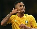 Jesus - thủ quân trẻ nhất của Brazil sau 23 năm