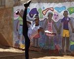 Chàng trai từ khu ổ chuột thành điều kỳ diệu của ballet quốc tế