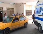 Chìm tàu nhập cư ngoài khơi Tunisia, ít nhất 48 người chết