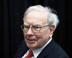 Bỏ 3,3 triệu USD để được ăn trưa cùng tỉ phú Warren Buffett