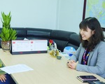 """Giám đốc điều hành TCL Việt Nam: """"Người dùng có thể nói chuyện với tivi"""""""