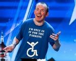 Anh chàng bại não đoạt quán quân Britain's Got Talent 2018 bằng tấu hài