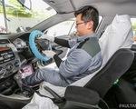 Honda thừa nhận lỗi túi khí Takata trên xe City làm chết người