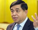 Bộ trưởng Nguyễn Chí Dũng: Không có chữ