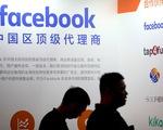 Facebook chia sẻ dữ liệu người dùng cho 4 công ty Trung Quốc