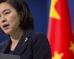 Trung Quốc lại thách thức