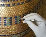 Video xây dựng Bảo tàng Ai Cập trị giá tỉ USD