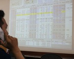 Cổ phiếu Hoa Sen Group suy giảm, Techcombank quay đầu tăng