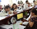 Thuế và hải quan TP.HCM vượt chỉ tiêu thu ngân sách vào phút chót ngày cuối