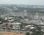 Thiếu vật liệu, Bình Dương đề xuất gia hạn nhiều cụm mỏ đá
