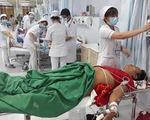 Thu nhập thấp, hàng loạt bác sĩ bệnh viện công ĐBSCL nghỉ việc