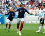 Mbappe dùng toàn bộ tiền thưởng World Cup làm từ thiện