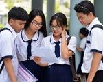 Thi THPT quốc gia 2019: đề thi trong chương trình THPT, chủ yếu lớp 12