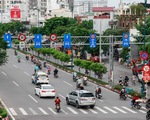 Giảm tốc độ ôtô: Tai nạn giao thông sẽ giảm?