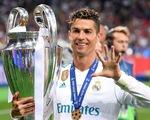 Tâm thư Cristiano Ronaldo ngày rời Real Madrid