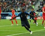 Pháp - Bỉ 1-0: Trung vệ Umtiti đưa tuyển Pháp vào trận chung kết