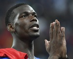 Paul Pogba tặng chiến thắng cho 12 cầu thủ nhí vừa thoát khỏi hang