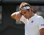 Federer thua trong ngày cổ động viên muốn về xem World Cup