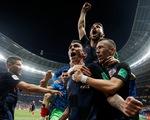 Tổng thống Croatia - bậc thầy xây dựng thương hiệu quốc gia qua bóng đá - ảnh 9
