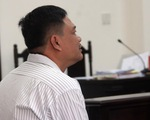 Cựu điều tra viên chuyên án Năm Cam kêu oan bất thành